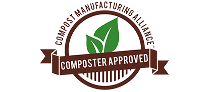 Vegware - CMA compost